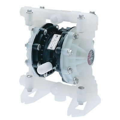 Air Operated Double Diaphragm Pump, Husky 515, BSPP