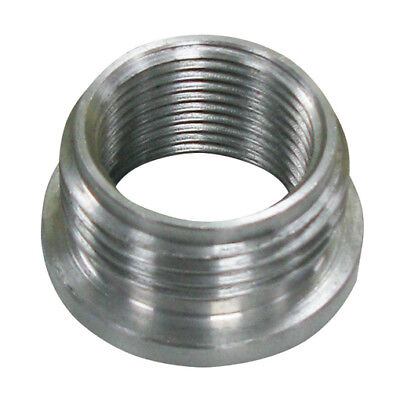 "Universal Reducing Bush 1"" x 3/4"" Thread Male/Female"