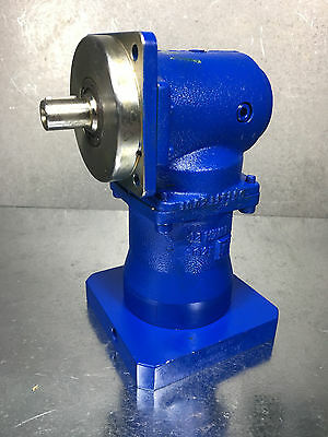 Wittenstein Gear Head SK 060-MF1-2-131-P&G, Ratio 2