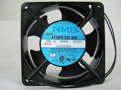 for Tanning Bed Cooling Fan 220V Maxair ETS 10081 REPLACES 4715FS-23T-B50 NMB