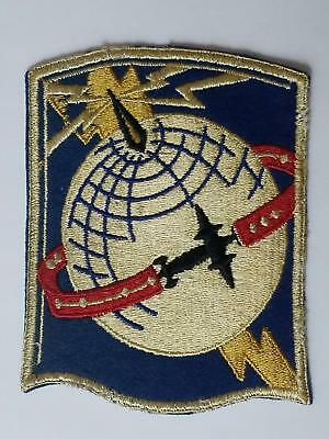 Wwii Ww2 Us Army Air Forces Airways Communications System Service Patch Aacs Aaf