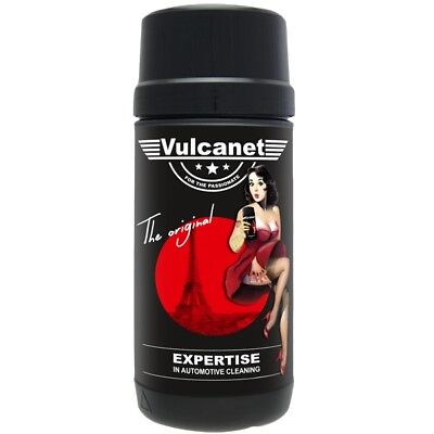 VULCANET CLEANING PROTECTION WIPES Motorbikes/Cars/Boats Window/Wheel/Paint/Tar