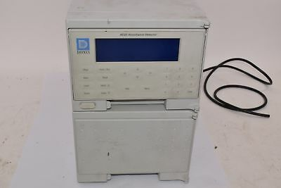 Dionex AD20 Absorbance Detector HPLC Detector Cracked Case
