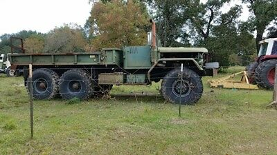 jeep 5 ton (Duece and a half style)