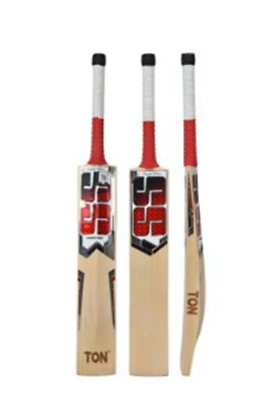 f4170ebf268 SS MASTER 2000 English Willow Cricket Bat+ AU Stock+  100 Extras (Free ship)