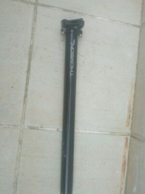 Tija Thomson elite seat post 30.9 30,9 ligera light