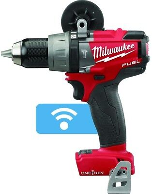 Milwaukee M18 FUEL ONE-KEY 18-Volt Lithium-Ion Brushless Cordless 1/2 in.