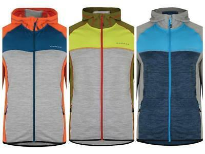 Dare2b Ratify II Core Stretch Powerstretch Jacke Fleecejacke Neu & OVP UVP 100 €