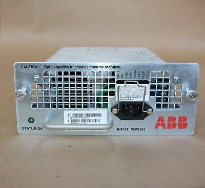 ABB XP Power Supply Module PHARPS32000000 F8G2B3B6 10001160 rev J - NEW