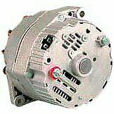 Powermaster Alternator New for Chevy Express Van Suburban Coupe 7127