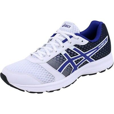 Chaussures Blanc Patriot 8 Running Homme Asics