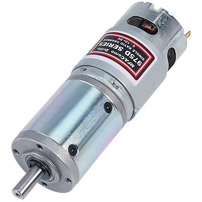MFA 975D5041 Planetry Epicyclic Gearbox 504:1