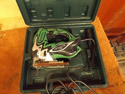 Hitachi Jig Saw
