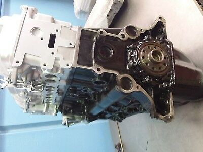 Ford Fe Econovan Or Ford Courier 2Lt Reconditioned Engine/cylinder Head Exchange