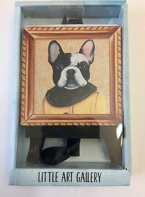 French Bulldog Little Art Gallery