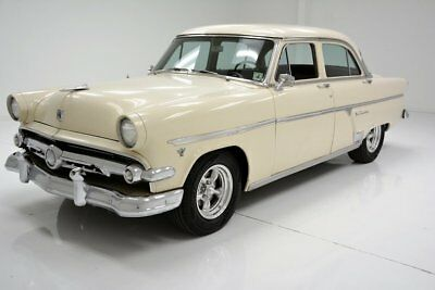 Ford Crestline  Driver Quality 239ci Y-Block Great Entry Level Classic