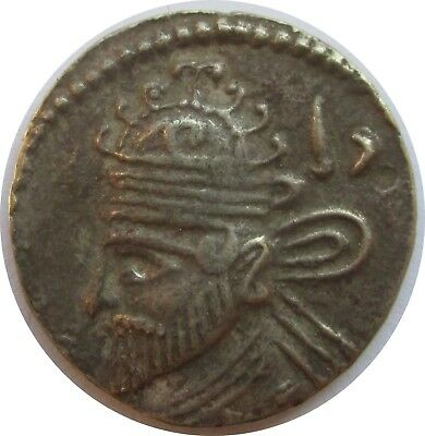 Persien, Parther, Drachme, 18 mm / 3,1 gr