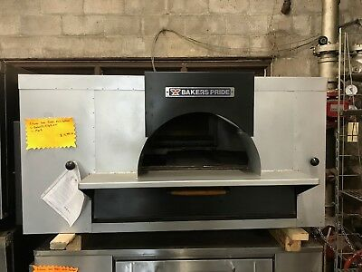 Bakers Pride Pizza Oven - Model 516 - Tested & Working Great!!