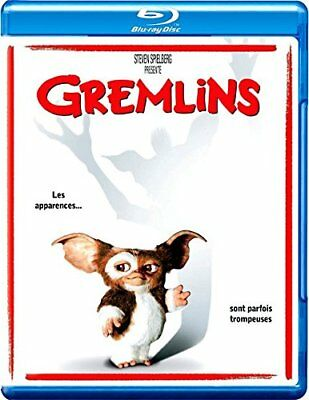 Gremlins Blu-ray édition Française NEUF sous blister
