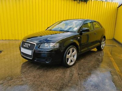 2007 AUDI A3 SPECIAL EDITION 1.6 PETROL 5 SPEED, category N