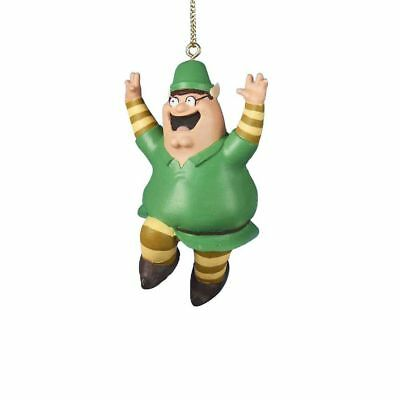Family Guy Peter Griffin Ornament