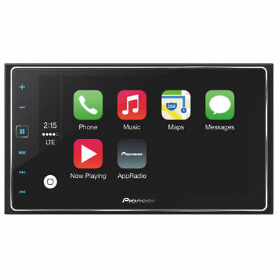 Ex-Display SPH-DA120 Pioneer CarPlay SPHDA120 USB Apple Maps Pioneer App Radio