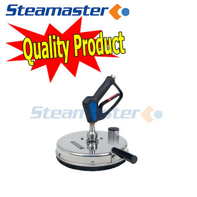 """6"""" FL-ABB300 High Industrial Pressure Washer Rotary Surface Cleaner whirl a way"""