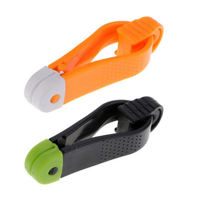 Release Clip for Planer Board Power Grip, Downrigger, Outrigger Clip