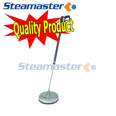 FL-EG300 High Industrial Pressure Washer Rotary Flat Surface Cleaner whirl a way