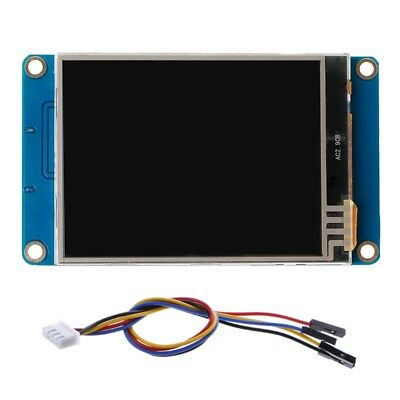 "2.8"" Nextion HMI TFT LCD Display Module 320x240 Touch Screen For Raspberry Pi"