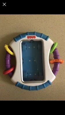 Fisher Price Baby Phone Case iPhone 5