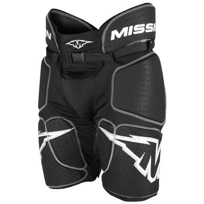 Mission Core Girdle Inline Roller Hockey Schutzhose Senior Gr. S