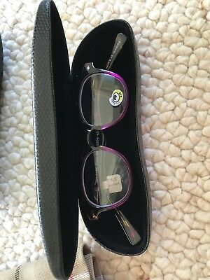 New NWT Eye Bobs EyeBobs Reading Glasses 2.75 With Case