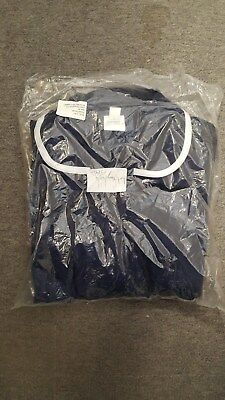 AIRT Ladies Tunic, Navy/Wh Size 18
