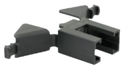 3 Way Strain Relief Hood for use with SMS...P1 Standard Plugs, Standard Quick Ma
