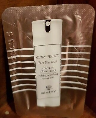 SISLEY GLOBAL PERFECT PORE MINIMIZER  10x1,5=15 ml (BUSTINE-SACHETS)