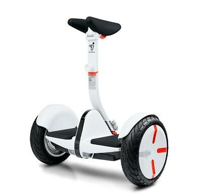 Ninebot by Segway MiniPro OUTLET Blanco