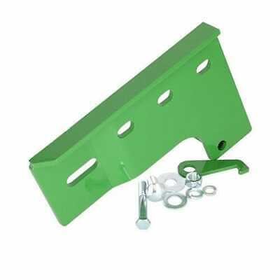 Step Adapter Bracket - LH John Deere 3010 4020 2520 3020 4320 4010 4000 1020