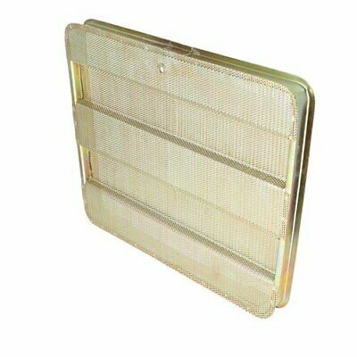 Grille Insert Screen - Lower Massey Ferguson 285 275 265 255 532234M91