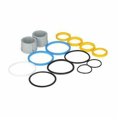 Steering Cylinder Seal Kit Ford 5900 7610 6610 6640 7740 5610 7810 New Holland