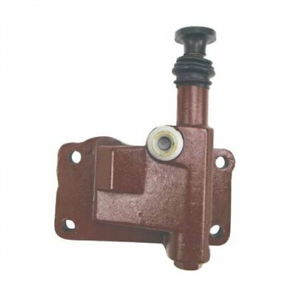 Selective Control Valve Ford 4600 2600 4100 3000 4110 4000 5000 4610 2000 3600