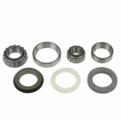 Wheel Bearing Kit International 230 140 200 Super A B C 130 100 A 13823V