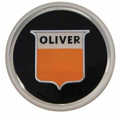 Steering Wheel Cap - Manual Steering Oliver 880 1550 1750 770 1850 1650 1800