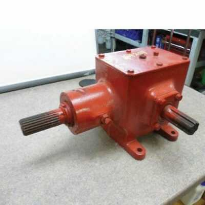 Used Gearbox New Holland 853 664 848 855 640 858 628324