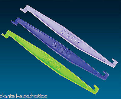 Outie Tool x3 Aligner Removal Invisible Braces Invisalign Essix Retainer Remover