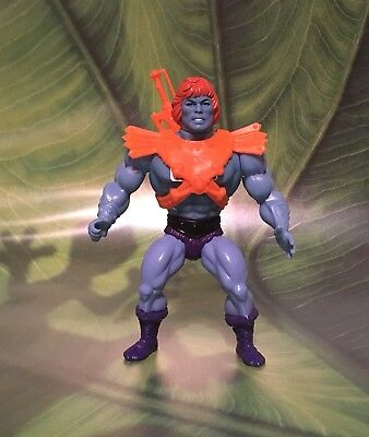 Masters Of The Universe Faker 1981 Taiwan Soft Head