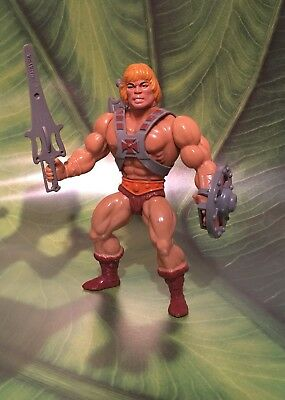 Masters Of The Universe He-Man 1981 Malaysia