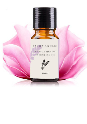 Laura Ashlea Essential Oils - 100% Pure - Premium Grade Aromatherapy - 10 Ml