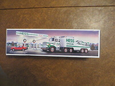 1988 HESS Truck VERY NICE IN BOX  others listed