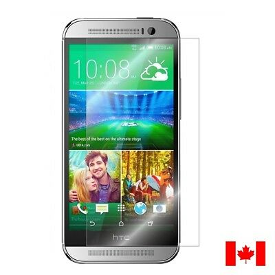 For HTC M7 M8 M9 M10 510 530 626s U Ultra 9H Tempered Glass Screen Protector